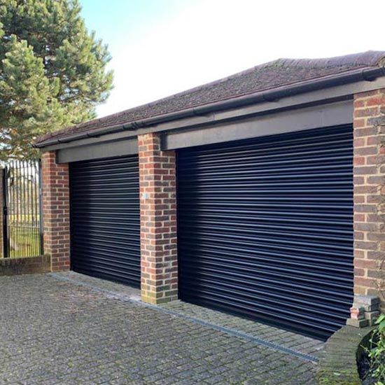 Garage Roller Shutters London